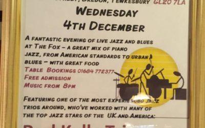 Jazz Nights