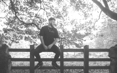 Joe Wheldon Live in the Garden